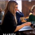 """Charline et Vivien - """"Mariés au premier regard 3"""", 4 mars 2019, sur M6"""