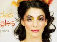 Delphine Coutant : La chanteuse agressée au cutter en plein concert