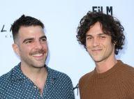 Zachary Quinto et le beau Miles McMillan séparés : Rupture après six ans d'amour
