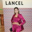 Andrezza Mantovani lors de la présentation de la nouvelle collection Lancel lors de la Fashion Week collection prêt-à-porter automne-hiver 2019/2020 à Paris, France, le 27 février 2019. © Coadic Guirec/Bestimage