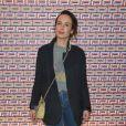 Amelle Chahbi lors de la présentation de la nouvelle collection Lancel lors de la Fashion Week collection prêt-à-porter automne-hiver 2019/2020 à Paris, France, le 27 février 2019. © Coadic Guirec/Bestimage