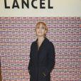 Lolita Chammah lors de la présentation de la nouvelle collection Lancel lors de la Fashion Week collection prêt-à-porter automne-hiver 2019/2020 à Paris, France, le 27 février 2019. © Coadic Guirec/Bestimage
