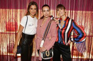 Malika Ménard, Marine Lorphelin, Laury Thilleman : Miss France folles de mode !