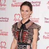 Pippa Middleton : Première sortie officielle depuis la naissance de son fils