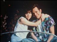 Luke Perry (Beverly Hills) dans un état inquiétant, Shannen Doherty le soutient