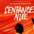 Affiche du film L'Enfance nue
