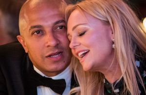 Emma Bunton fiancée : la Spice Girl va enfin épouser Jade Jones