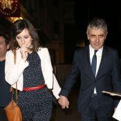 Rowan Atkinson : Largué pour Mr. Bean, l'ex de sa jeune chérie s'exprime