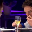 """Damien lors du cinquième épisode de """"Top Chef"""" saison 10, diffusé le 6 mars 2019 sur M6."""
