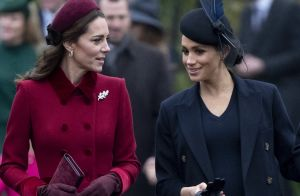 Kate Middleton et Meghan Markle victimes de cyber-harcèlement, le palais sévit
