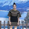 """Naomi Diaz - Photocall du défilé de mode Prêt-à-Porter automne-hiver 2019/2020 """"Chanel"""" à Paris. Le 5 mars 2019 © Olivier Borde / Bestimage  Photocall of the PAP F/W 2019/2020 Chanel fashion show in Paris. On march 5th 201905/03/2019 -"""