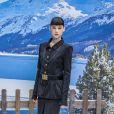 """Astrid Berges-Frisbey - Photocall du défilé de mode Prêt-à-Porter automne-hiver 2019/2020 """"Chanel"""" à Paris. Le 5 mars 2019 © Olivier Borde / Bestimage  Photocall of the PAP F/W 2019/2020 Chanel fashion show in Paris. On march 5th 201905/03/2019 -"""
