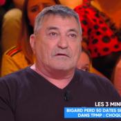 """Jean-Marie Bigard ému et au bord des larmes : """"Je suis très peiné mais..."""""""
