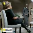 R. Kelly interviewé par Gayle King pour CBS - mars 2019. Le chanteur se défend d'être un prédateur sexuel dans cette première interview depuis la diffusion d'un documentaire à charge et de nouvelles poursuites en justice.