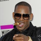 R. Kelly de nouveau arrêté : le chanteur en prison pour une seconde affaire