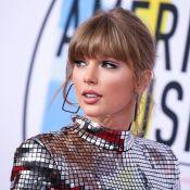 Taylor Swift : Déjà condamné, son harceleur entre à nouveau chez elle