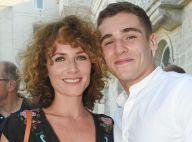 Elsa Lunghini : De coach sportif au cinéma, son fils Luigi suit ses pas