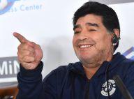 Diego Maradona : A 58 ans, il agrandit la famille avec trois enfants !