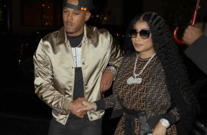 Nicki Minaj plante ses fans à Bordeaux et profite de la fête foraine en couple