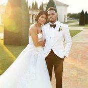 Chance The Rapper marié : Kim Kardashian et Kanye West présents