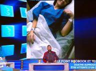 Agathe Auproux atteinte d'un cancer : Cyril Hanouna s'exprime