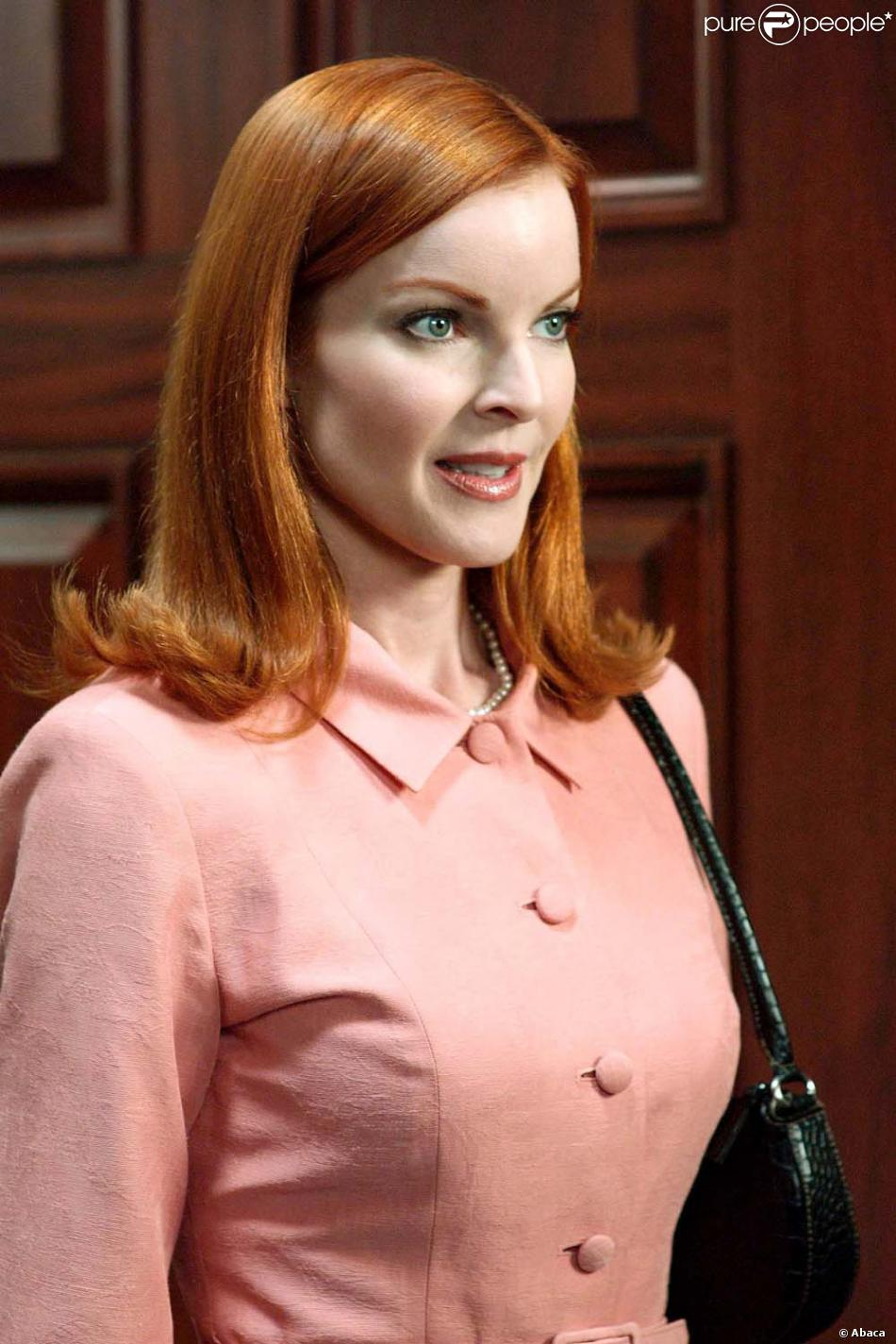 marcia cross alias bree van de kamp purepeople. Black Bedroom Furniture Sets. Home Design Ideas