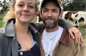 Mort de Luke Perry : Sa fille de 18 ans pousse un coup de gueule...