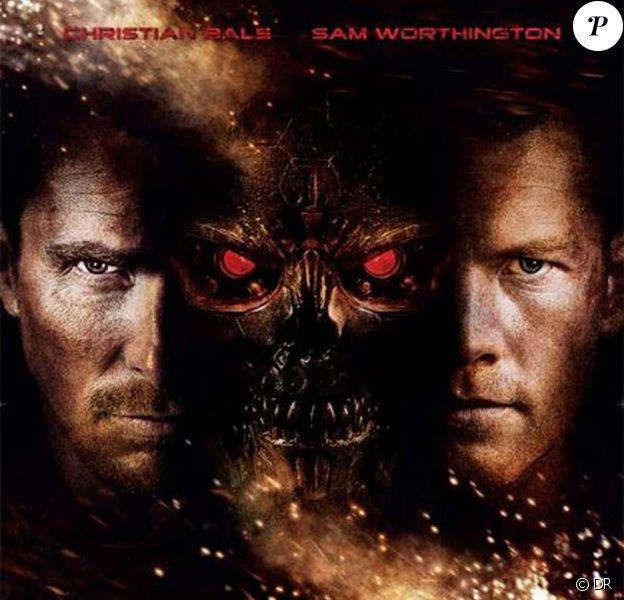 """Des images de """"Terminator Renaissance"""" !"""