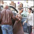 Sharlely a fait quelques achats chez Delphine Manivet à Paris aujourd'hui...