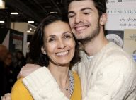 Adeline Blondieau : Touchante complicité avec son charmant fils Aïtor