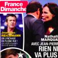 France Dimanche, mars 2019.