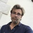 Patrick Puydebat, le 10 jullet 2018.