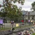 La ville de Christchurch en Nouvelle-Zélande, a été frappée par un attentat contre deux mosquées, le 15 mars 2019