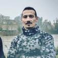 Abdel-Aziz Essayed et Frank Delay - Instagram
