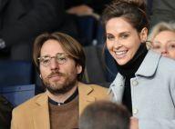 PSG-OM : Ophélie Meunier enceinte avec son mari, M. Pokora grand perdant