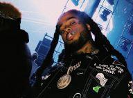 Kalash arrêté : le rappeur a percuté plusieurs voitures sur les Champs-Élysées