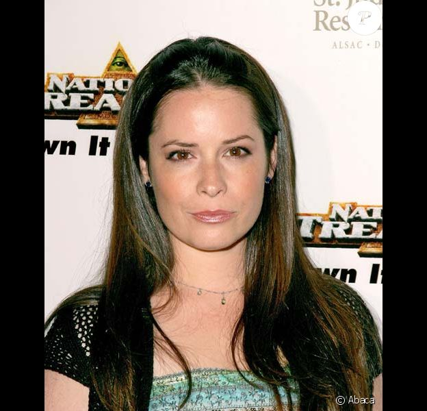 Holly Marie Combs en mai 2005
