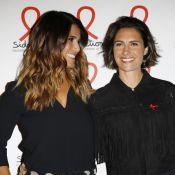 Karine Ferri, Alessandra Sublet et Élodie Gossuin lancent le Sidaction 2019