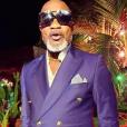 Koffi Olomidé sur Instagram, le 7 février 2019.