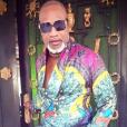 Koffi Olomidé sur Instagram, le 6 novembre 2018.