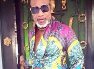 Koffi Olomidé, star congolaise, condamné pour atteinte sexuelle sur mineure
