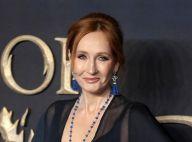 J.K. Rowling : Moquée et taclée pour ses révélations sur deux personnages