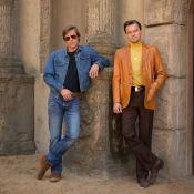 Brad Pitt et Leonardo DiCaprio version 1969 : Le trailer du dernier Tarantino