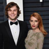 Emma Roberts et Evant Peters séparés : Leurs fiançailles annulées
