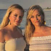 Reese Witherspoon : Ava tendre et Jennifer Garner groovy pour son anniversaire