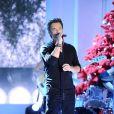"""Exclusif - David Hallyday - Enregistrement de l'émission """"Vivement Dimanche Prochain"""" le 10 décembre 2018 © Guillaume Gaffiot / Bestimage"""