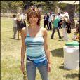 Lisa Rinna, lors du 20e Time for Heroes Carnival, pour la recherche contre le sida, à Los Angeles, le 7 juin 2009 !