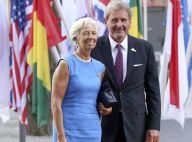"""Christine Lagarde (63 ans) prône le bonheur sexuel """"à 50 ans et bien au-delà"""""""