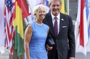 Christine Lagarde (63 ans) prône le bonheur sexuel