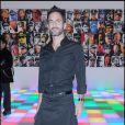 Marc Jacobs, lors de la soirée Vogue qui s'est tenue pendant la 53e Biennale d'Art de Venise, le 5 juin 2009 !